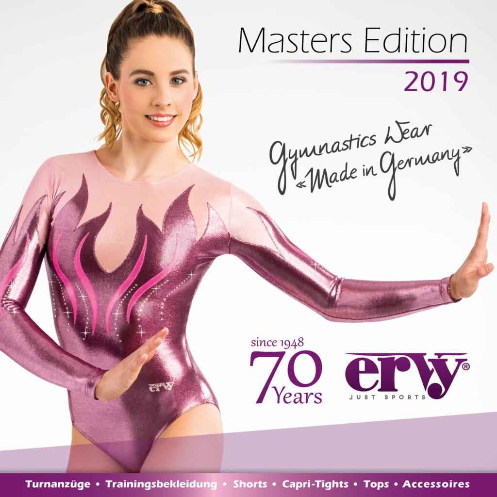 katalog masters Edition