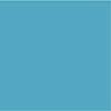 bi-elastisches Mikrofaserjersey, atmungsaktives Funktionsmaterial für Fitness und Turnen in hellblau