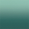 Bedruckter elastischer Tüll mit Ombré Farbverlauf petrol-mint