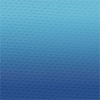 Bedruckter elastischer Tüll mit Ombré Farbverlauf himmelblau-ombre