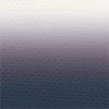 Bedruckter elastischer Tüll mit Ombré Farbverlauf tinte-weiß