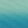 Bedruckter elastischer Tüll mit Ombré Farbverlauf caribic-mint