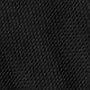 elastischer Netzstoff, elastischer Tüll in schwarz