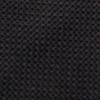 atmungsaktives Funktionsmaterial für den Leistungssport in schwarz