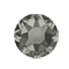 ERVY Turnanzug Veredelung mit Strasssteinen in der Farbe Black Diamond