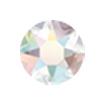ERVY Turnanzug Veredelung mit Strasssteinen in der Farbe Crystal AB