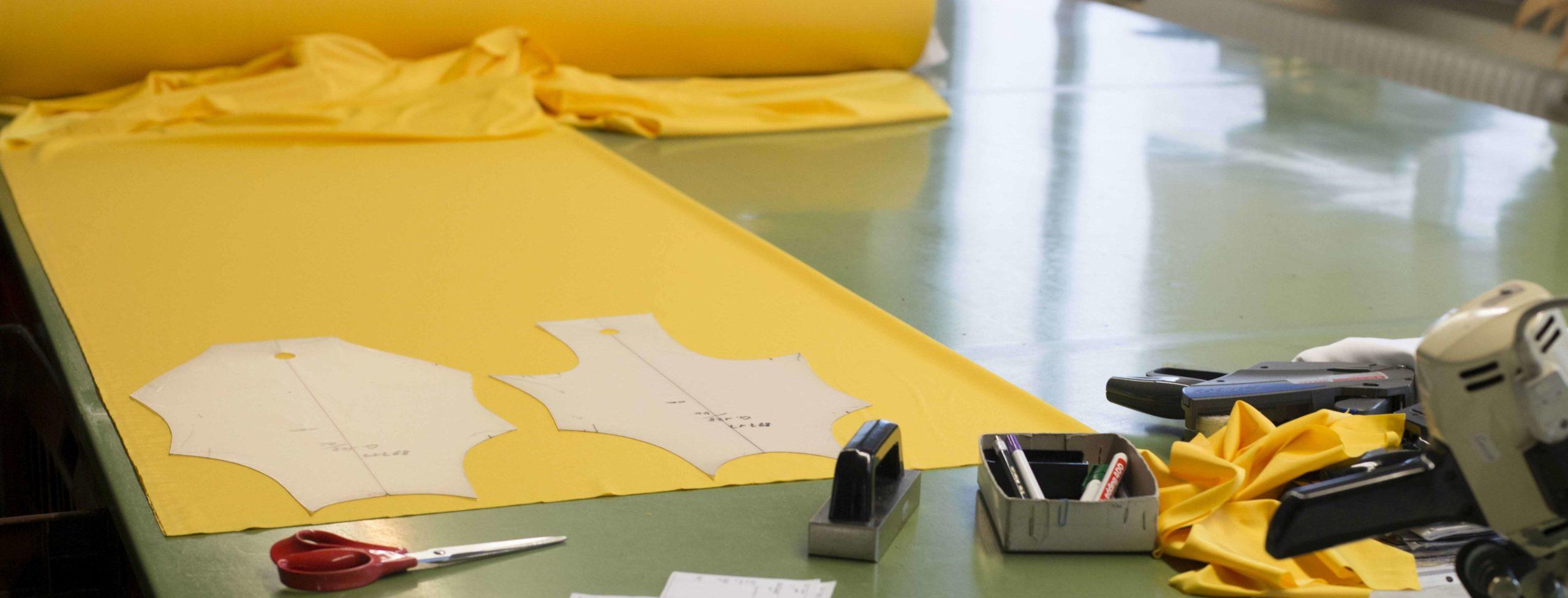 zeitlich unbegrenzte Nachbestellbarkeit aller Produkte beim deutschen Hersteller ERVY