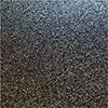 Elastischer Transferdruck Glitzer schwarz-gleamy