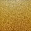 Elastischer Transferdruck Glitzer gold-gleamy
