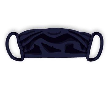 Mund-Nasen-Masken, Stoffmasken, Community Masken, Texilmasken, Nachhaltige Masken