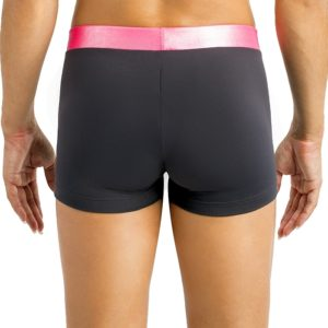 Hipster, Fitness, Gym, kurze Hose, Shorts, Gymnastik. Training