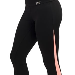 Fitness, Tight, Hose, Gym, 3/4 Tight, Capri-Tight, kurze Hose